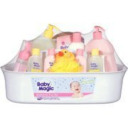 Amazon.com : Baby Magic Bath Time Gift Set : Baby Gift Baskets : Baby