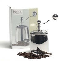 Fimei multifunctional portable manual coffee grinder stainless.