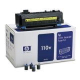 Hp - C4197a 110V Fuser Kit High-Yield Product Category: Imaging Supplies And Accessories/Copier Fax & Laser Printer Supplies