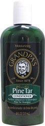 Grandpa Soap Co. Pine Tar Conditioner 8 fl. oz. 222755