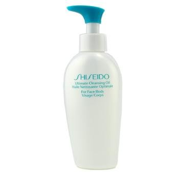 Ultimate Cleansing Oil - 1