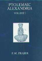 Ptolemaic Alexandria (Oxford University Press academic monograph reprints) (Vols 1-3)