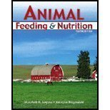 Animal Feeding and Nutrition 10th (tenth) Edition by JURGENS MARSHALL H, BREGENDAHL KRISTJAN published by Kendall Hunt Publishing (2007)