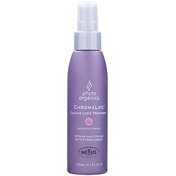 Nexxus Chromalife Colour Lock Treatment Spray, 4.1 - Styling Spray Lock Color