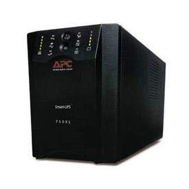 APC SUA1000XL Smart-UPS XL 1000 VA 120 V UPS with USB and Serial Interface (Renewed)