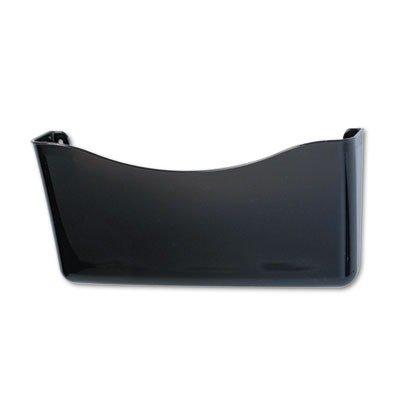 Rubbermaid 65970ROS Unbreakable Single Pocket Wall File L...