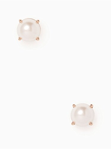 Kate Spade New York Stud Earrings (Cream) by Kate Spade New York