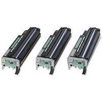 Ricoh 406663 Photoconductor Unit, 50,000 Page-Yield, Color (Colour Unit Photoconductor)