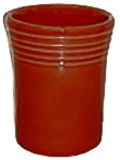 product image for Fiesta 6-1/2-Ounce Tumbler, Paprika