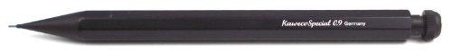 Kaweco Special AL Mechanical Pencil - 0.9 mm - Black Body