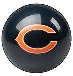 - Chicago Bears Shift Knob (Dark Blue)