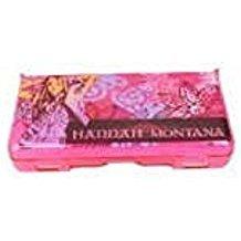 Hannah Montana Polycarbonate DS Lite Case-Flowers