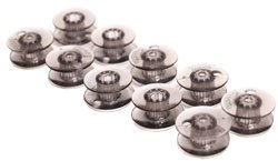 10 Singer SureFit Bobbins for Inspiration models