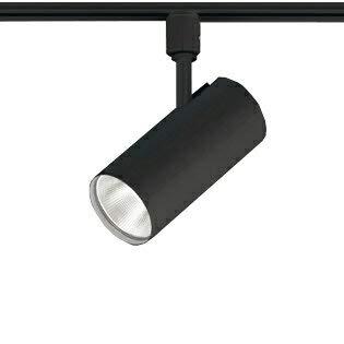 ODELIC 配線ダクトレール用 LEDスポットライト プラグタイプ LED一体形 光色切替調光 白熱灯100W相当 2700K/6500K 壁面取付可能型 ワイド配光48° 専用調光器対応 100V OS256555   B07KQTDWD5