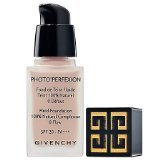 Givenchy Photo'Perfexion Fluid Foundation SPF 20 PA+++ 2 Perfect -