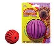 JW Pet Tanzanian Mountain Ball Small, My Pet Supplies