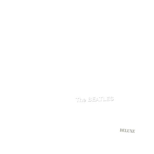 The Beatles (White Album / Deluxe) (White Album Remastered)