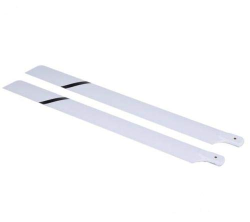 Part & Accessories RCMOY 600MM Glass fiber Blade Kinetic,RJX RAPTOR 30/50 T-REX 600 650 CF RC helicopter