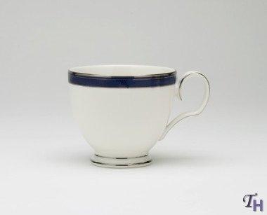 Noritake Stardust Platinum Cup