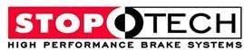 StopTech 31.536.1201.99 Brake Rotor