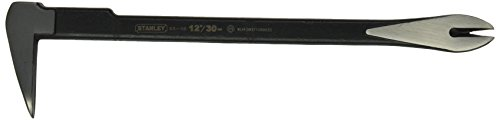- Stanley 55-115 12-Inch Claw Bar