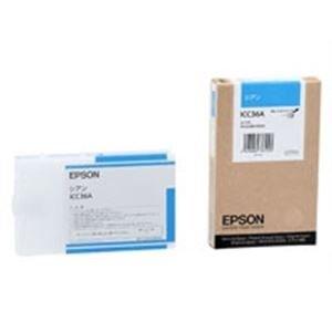 まとめ  EPSON エプソン インクカートリッジ 純正 【ICC36A】 シアン(青) 【 × 4セット 】 [簡易パッケージ品] B078FSRPQM