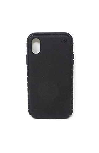 Speck ToughSkin Case for Apple iPhone X/iPhone Xs 120249-1041 Black