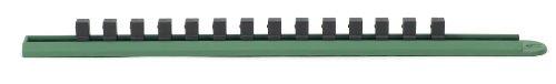 GEARWRENCH 83110 3/8-Inch Dr Slide Skt Rail, Green