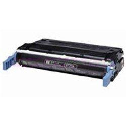 SuppliesOutlet HP C9720A Compatible Black Toner Cartridge For Color LaserJet 4600, 4600DN, 4600DTN, 4600HDN, 4600N, 4650, 4650DN, 4650DTN, 650HDN, 4650N