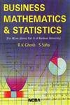 img - for Business Mathematics & Statistics book / textbook / text book
