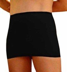 TummyBand Shapewear, Black, Medium