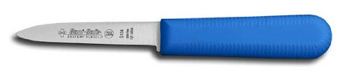 Dexter-Russell Paring Knife, Cook's Style Parer, 3-1/2