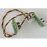 40X7998 Lexmark Sensor Top-of-form And Paper Present lex-2580-500 Forms Printer 2580+
