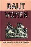 Dalit Women 9788170248286
