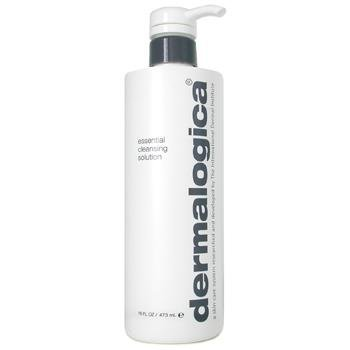 Dermalogica Essential Cleansing Solution 16.9 oz/500 ml