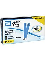 PACK OF 3 EACH PRECISION XTRA STRIP (NFRS) 50EA PT#57599983804