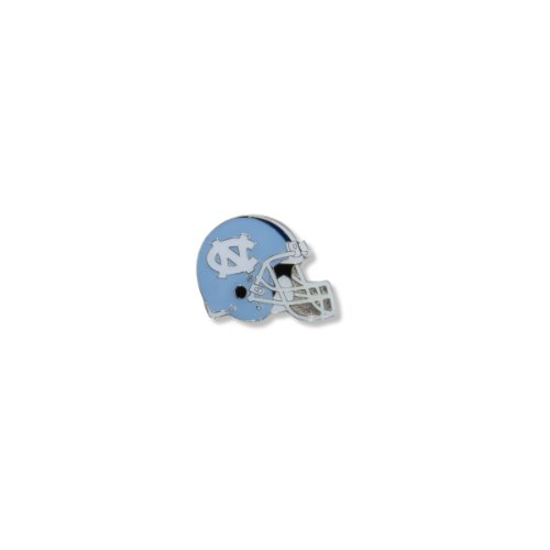North Carolina Tar Heels Lapel Pins - NCAA North Carolina Tar Heels Helmet Pin