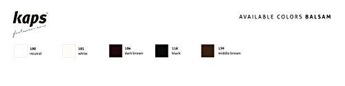 A – Prodotti Per Varie Balsamo Leather In Marrone Di Balsam Scuro Base Care 106 E Kaps Oli Cera Pelle Naturali Colorazioni qBfXFxO