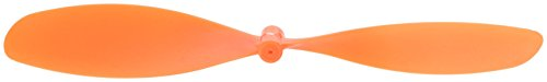 3Pcs DIY Quadcopter Orange Propellers Prop 7 Inch for RC Airplane