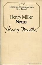 Sexus par Miller