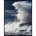 Study Guide for Ackerman and Knox's Meteorology: Understanding the Atmoshpere by Bill Culver. Paperback.