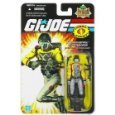 GI Joe 25th Anniversary Python Crimson Guard Elite Trooper Action Figure