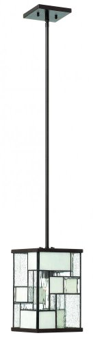 Mondrian Pendant Light in US - 5