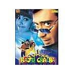 Raju Chacha
