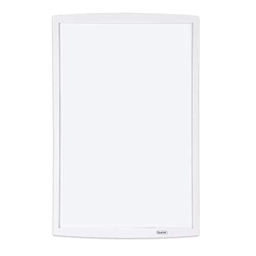 Quartet Dry Erase Board, Whiteboard/White Board, Magnetic, 11