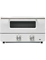 ROOMMATE Steam toaster EB-RM2H-WH (pure white)【Japan Domestic genuine products】