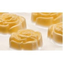 Butterball Pop Out Unsalted Rose Butter, 0.23 Ounce -- 520 per case.