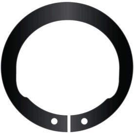 Standard Duty Pkg of 195 63//64 Inverted External Snap Ring Stamped USA Spring Steel SHI-100