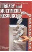 Read Online Library And Multimedia Resources PDF