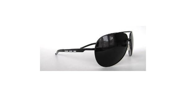 c36900f9c13 Amazon.com  Mercedes Benz Aviator Black MB56701 Designer Sunglasses  Health    Personal Care